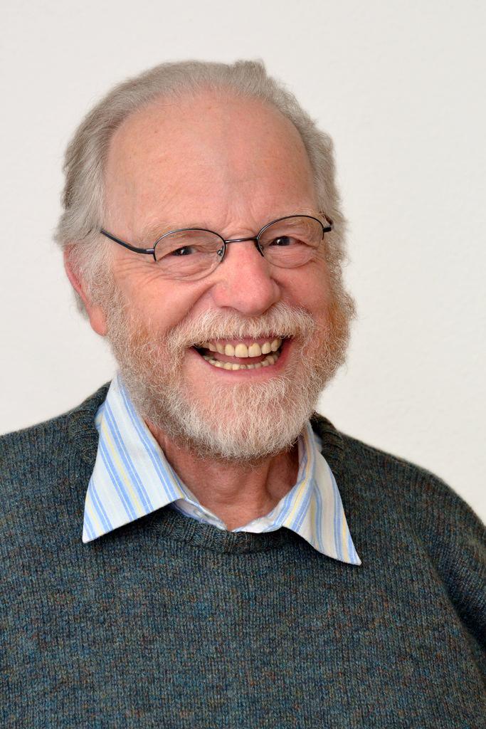 Franz-Xaver Jans-Scheidegger
