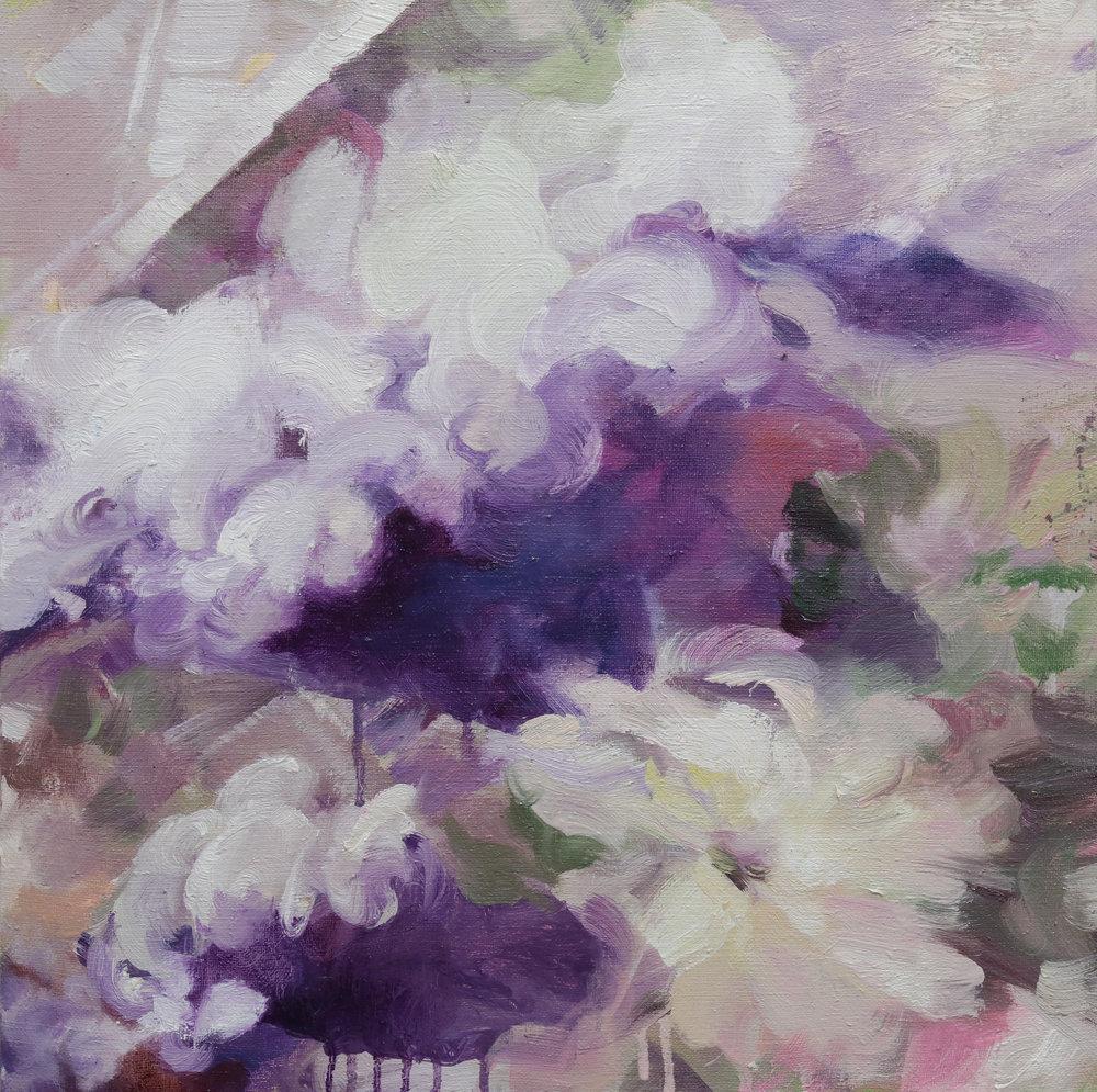 La Fleur Du Mal 2 50x50cm 2016 .jpg