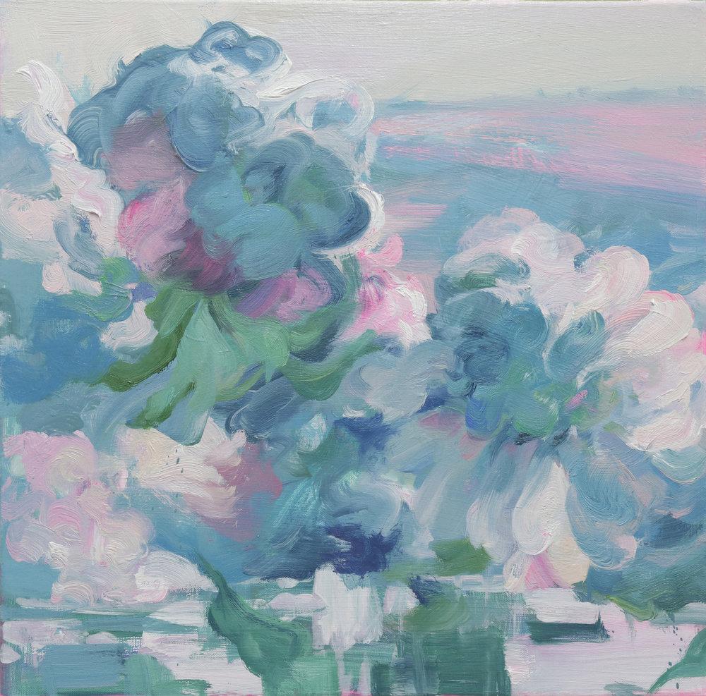 La Fleur Du Mal 1 50x50cm 2016 .jpg