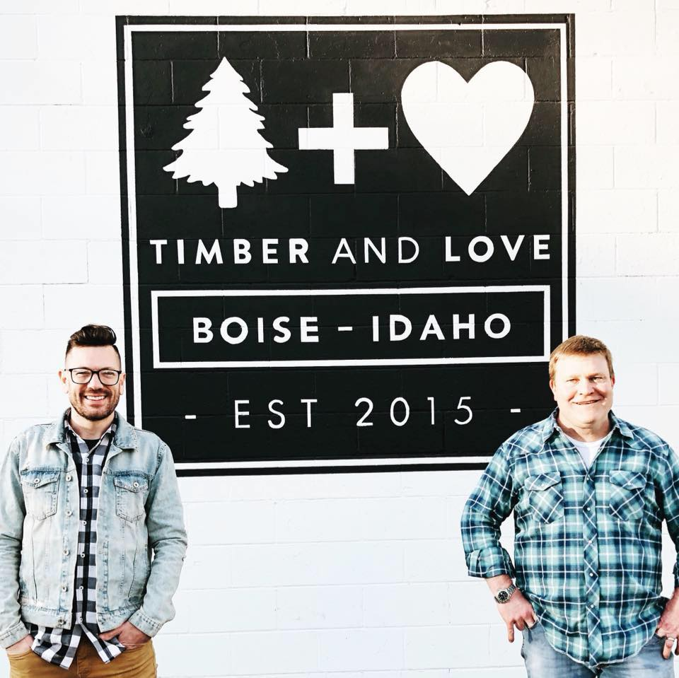 luke caldwell, clint robertson,  timber and love, boise, hgtv, boise boys, boise boys hgtv, boise boys tv, boise boys show, boise boys clint luke, boise boys house photo, boise boys reviews, boise boys iTunes, watch boise boys