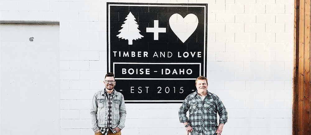 luke caldwell, clint robertson,  timber and love, boise, hgtv, boise boys, boise boys hgtv, boise boys tv, boise boys show, boise boys clint luke, boise boys house photo, boise boys reviews, boise boys iTunes, watch boise boys, boise boys season 2, boise boise family