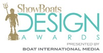 "MONACO OPERA HOUSE  FRIDAY 21 JUNE, 2013    MONACO  ""2013 "" Judge of the Show Boats Design Awards"