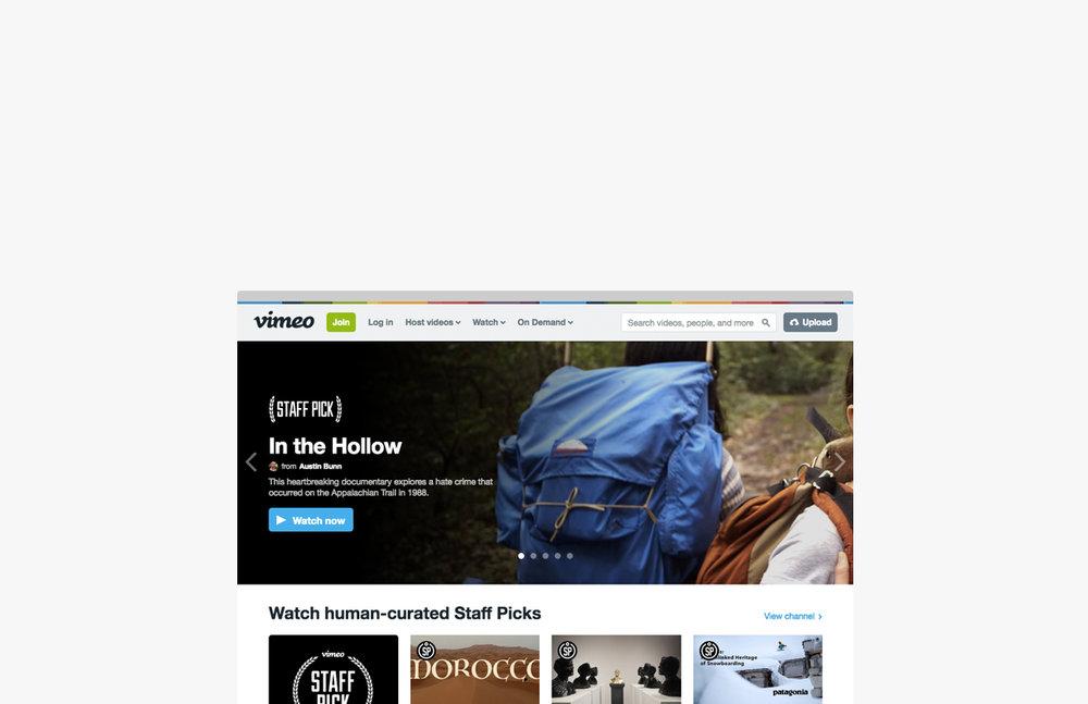 Squarespace Video Backgrounds | Stock Video Websites - Vimeo | SquareStudio Plugins & Development
