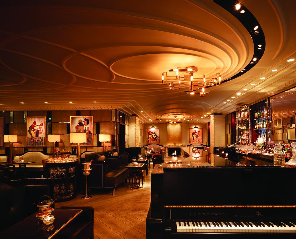 Bassoon Corinthia Hotel London.jpg
