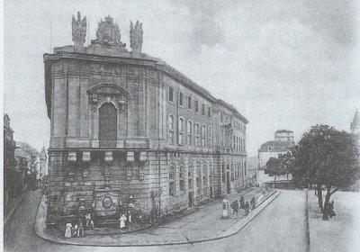 Antiga Cadeia da Relação   Destinations   Feel Porto
