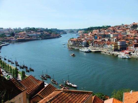 Douro River | Destinations | Feel Porto