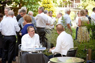 summer party- bramble hub - garden museum-networking.png