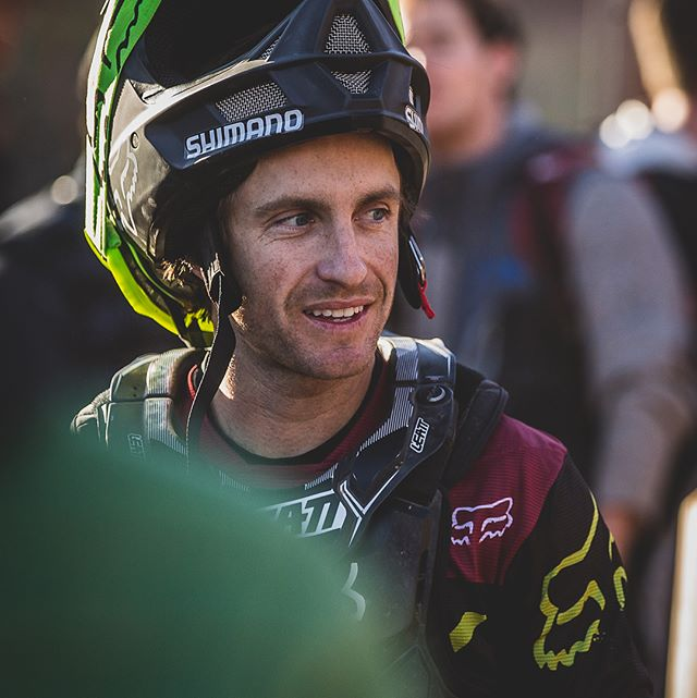 Hey @tylermccaul we are super proud of you for giving it your all at @redbull #Rampage. Way to send it budday! #srslyfun #ournumberone 📷 @maddogboris