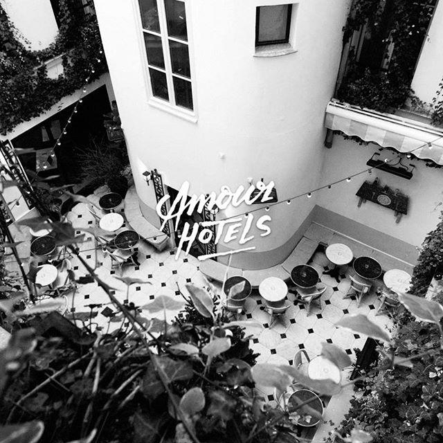 Merci Merci @alarobe @amourhotels #campaign #pariseditorial #parisphotographer