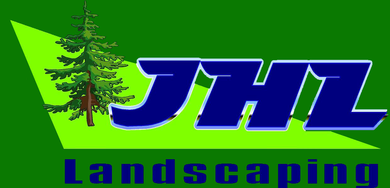 Landscape Design, Construction & Management - JHL Landscaping