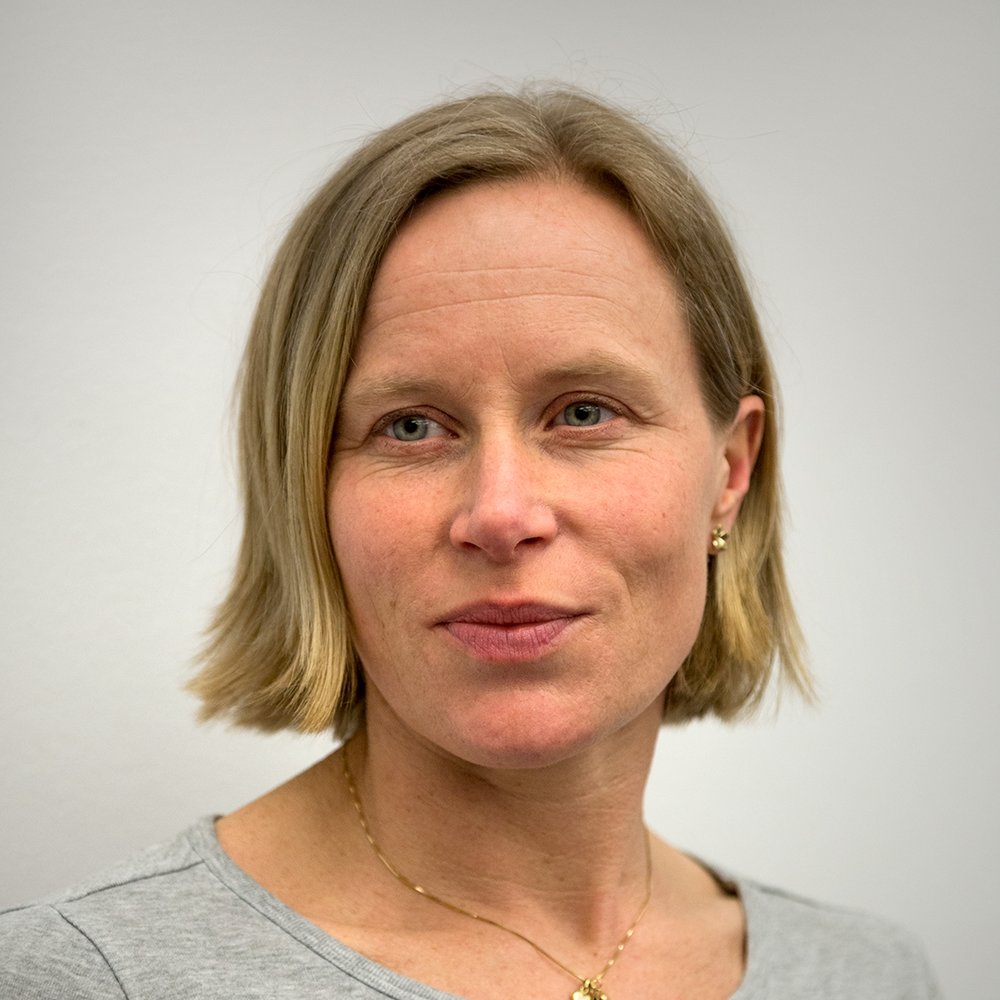 Katarina Lundin    Reader, Centre for Languages and Literature, Lund University, Sweden.