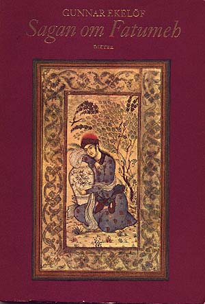 Ditt namn skall vara min viskning - Något om det sufiska och muslimska hos Gunnar EkelöfAv Catharina Raudvere