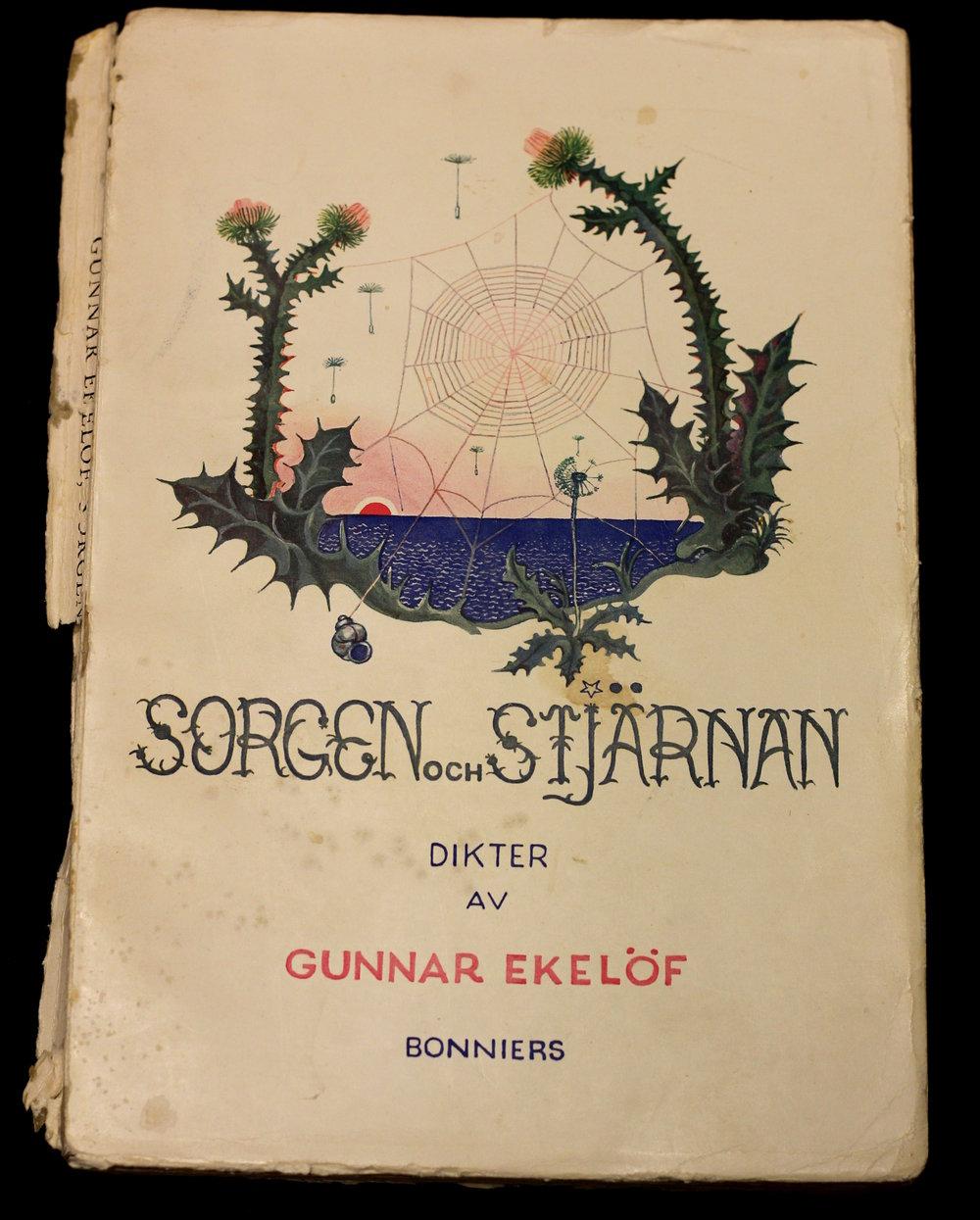 ✯ - Bidrag till naturens, själens och boksidans teckenläraav Anders Mortensen
