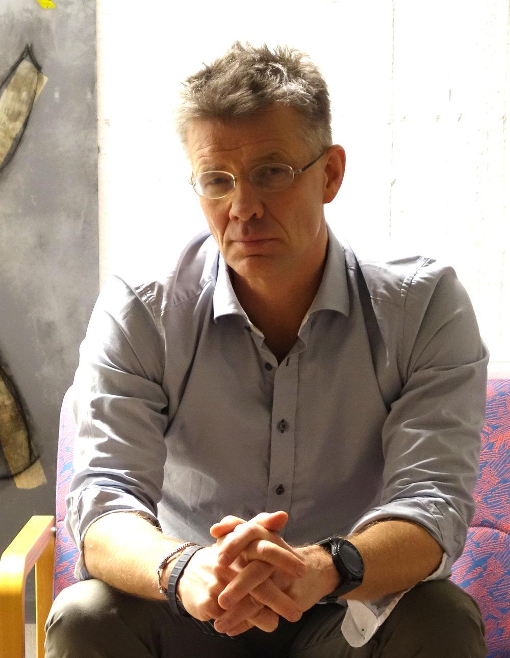 Foto: Magnus Göransson