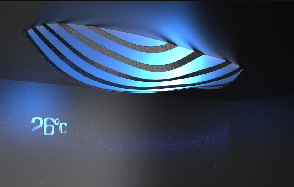 Drewdrop Air-conditioner