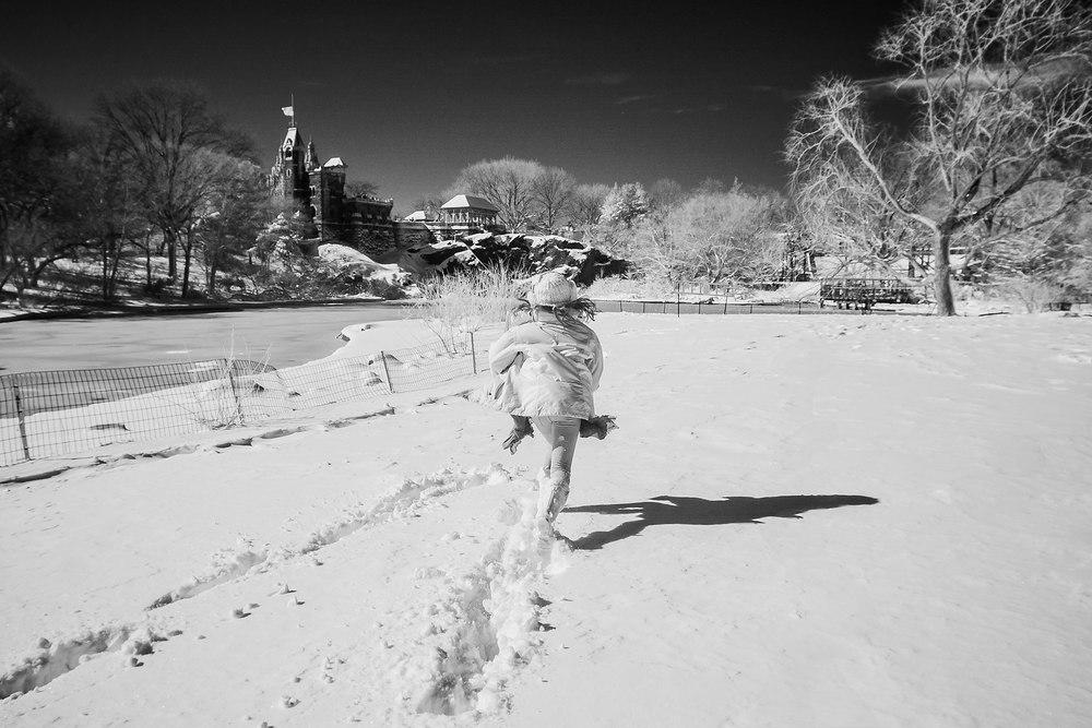 Snowday, Winter Storm Nemo, 2013