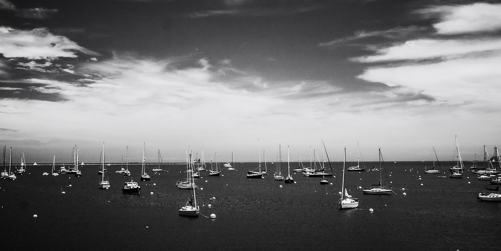Rockland Harbor, 2013