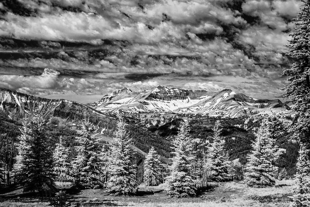 Big Sky, Montana, 2014