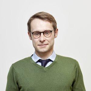 Martin Sweeney