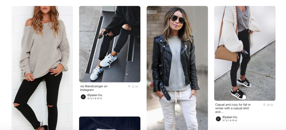 Be sure to follow us on Pinterest!