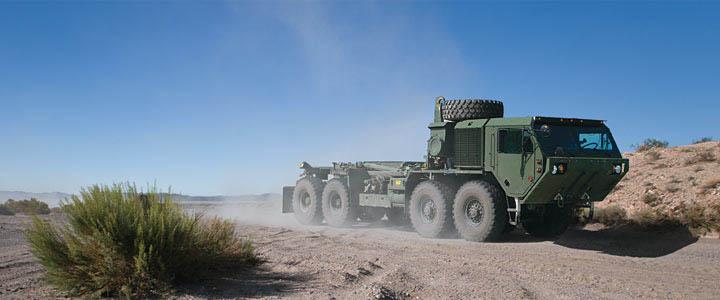 MK48 Truck Sales