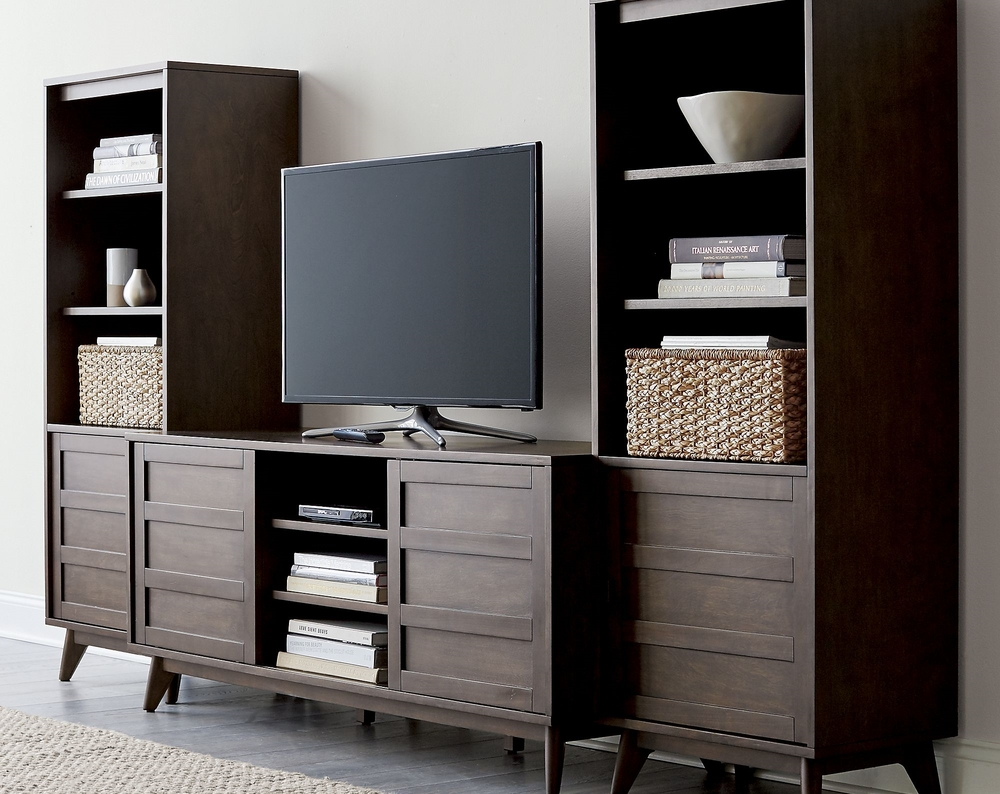 Hd media console crate barrel