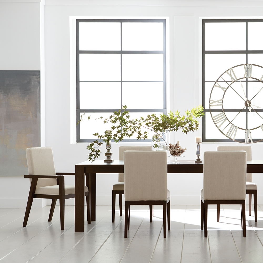 Phase dining collection west bros furniture 2012