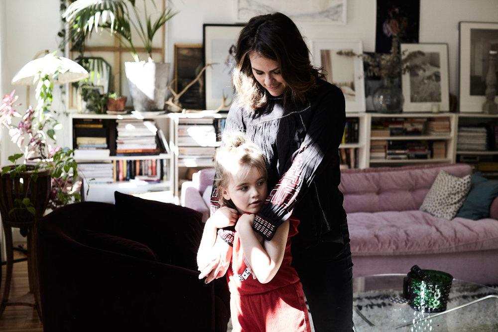 Amelia & Luca | MAMA