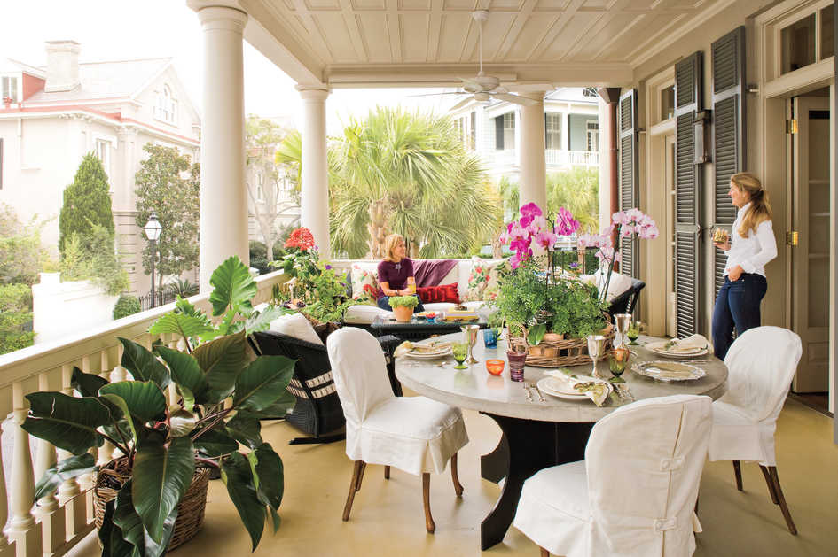 image via Southern Living