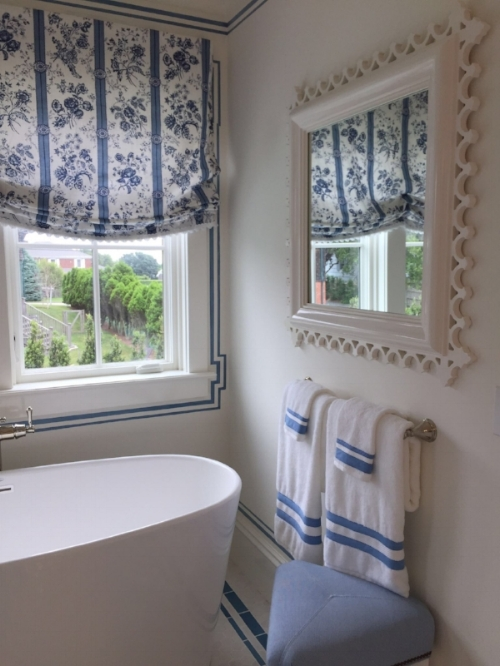 Kerry Spears Interiors - Blue and White10