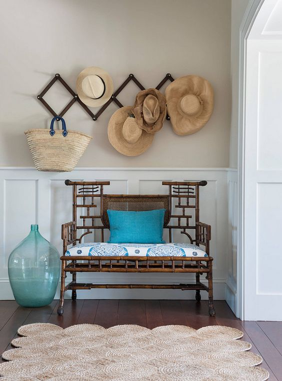 Kerry Spears Interiors - Statement Entryways4
