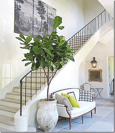 Kerry Spears Interiors - Statement Entryways5