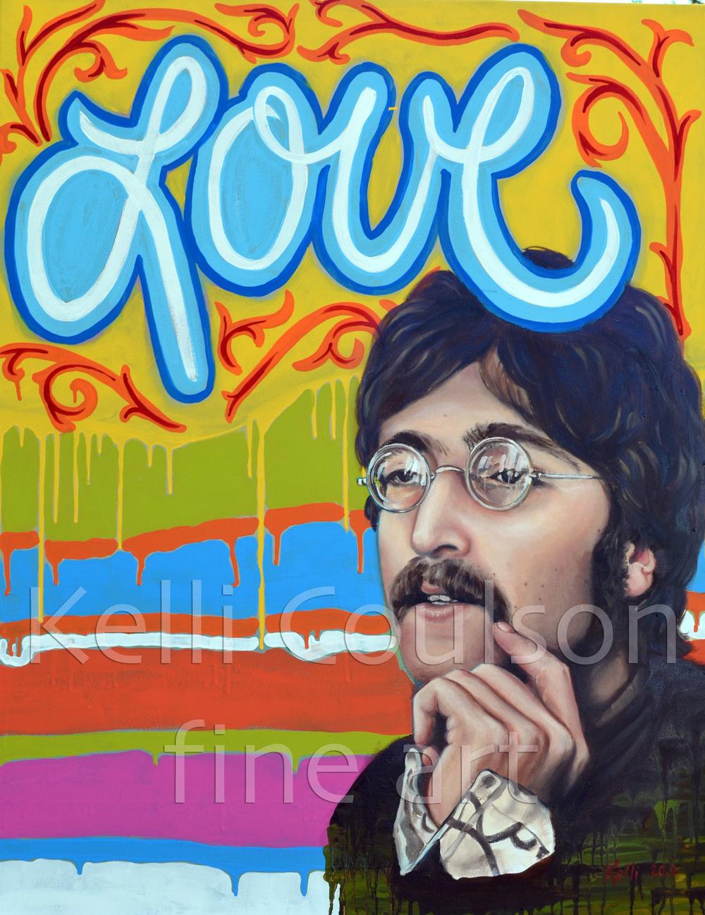 Love John