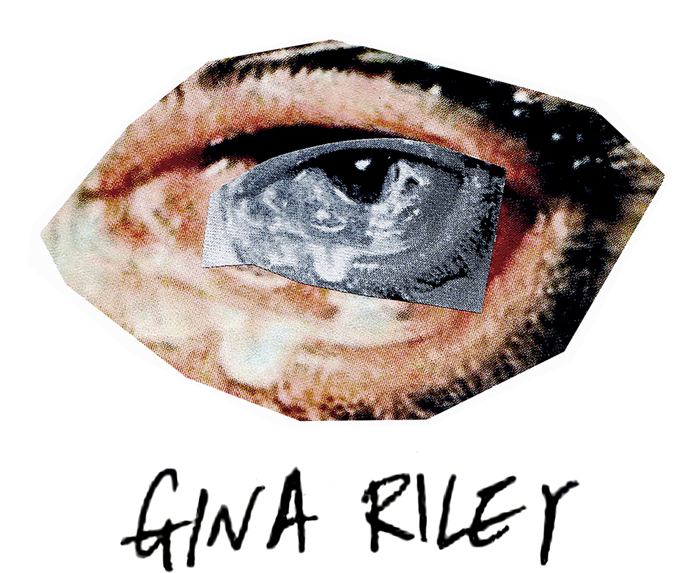 GINA RILEY Illustration