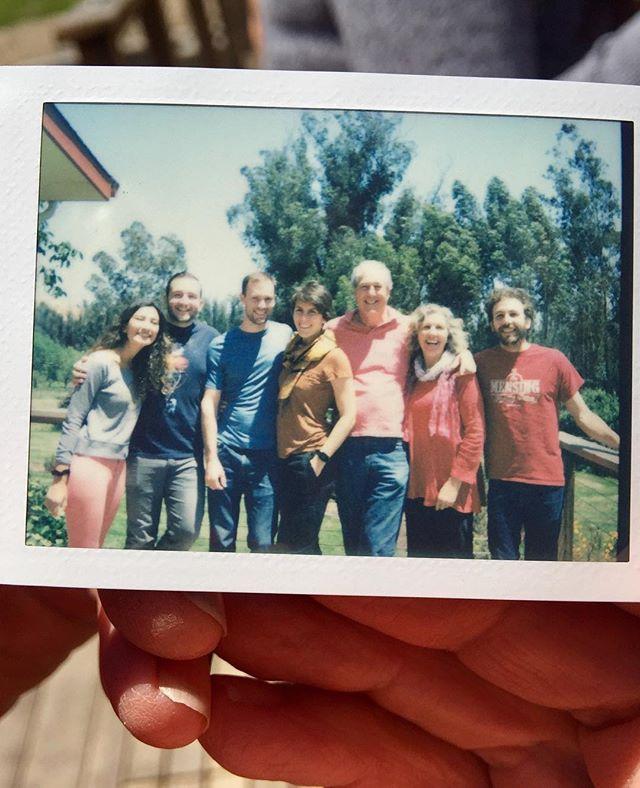 ❤️ family • missing @femifeist • #metainstagram