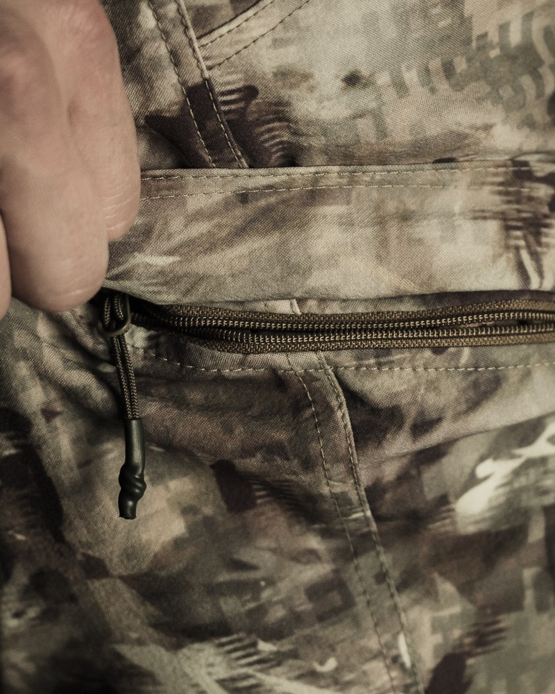 Cargo Pocket Detail Photo Credit: Beyond Clothing