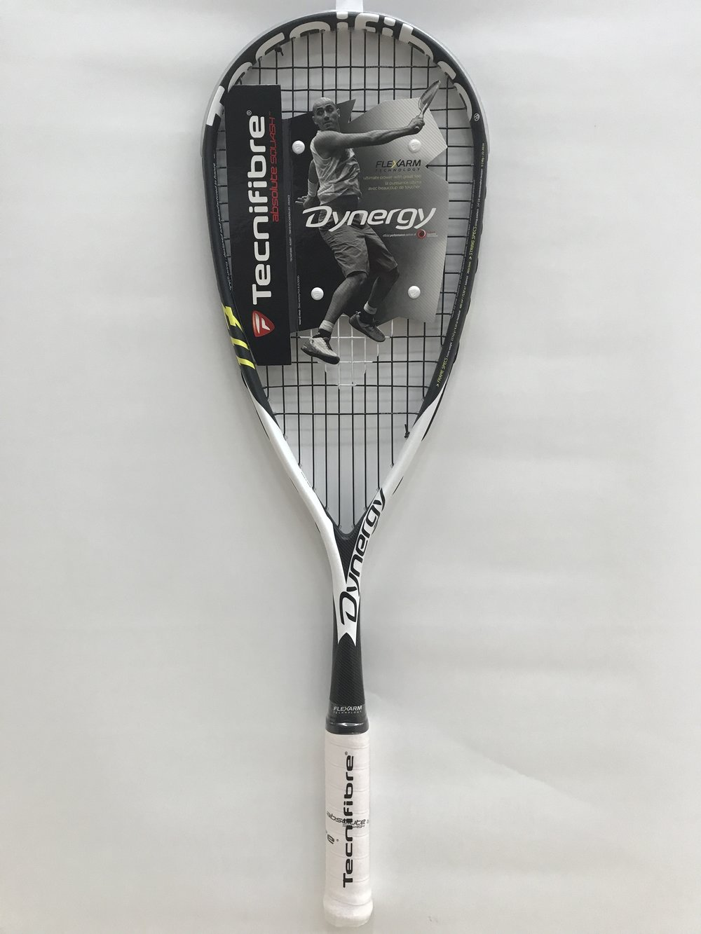 Technifibre Dynergy 117 ($120)