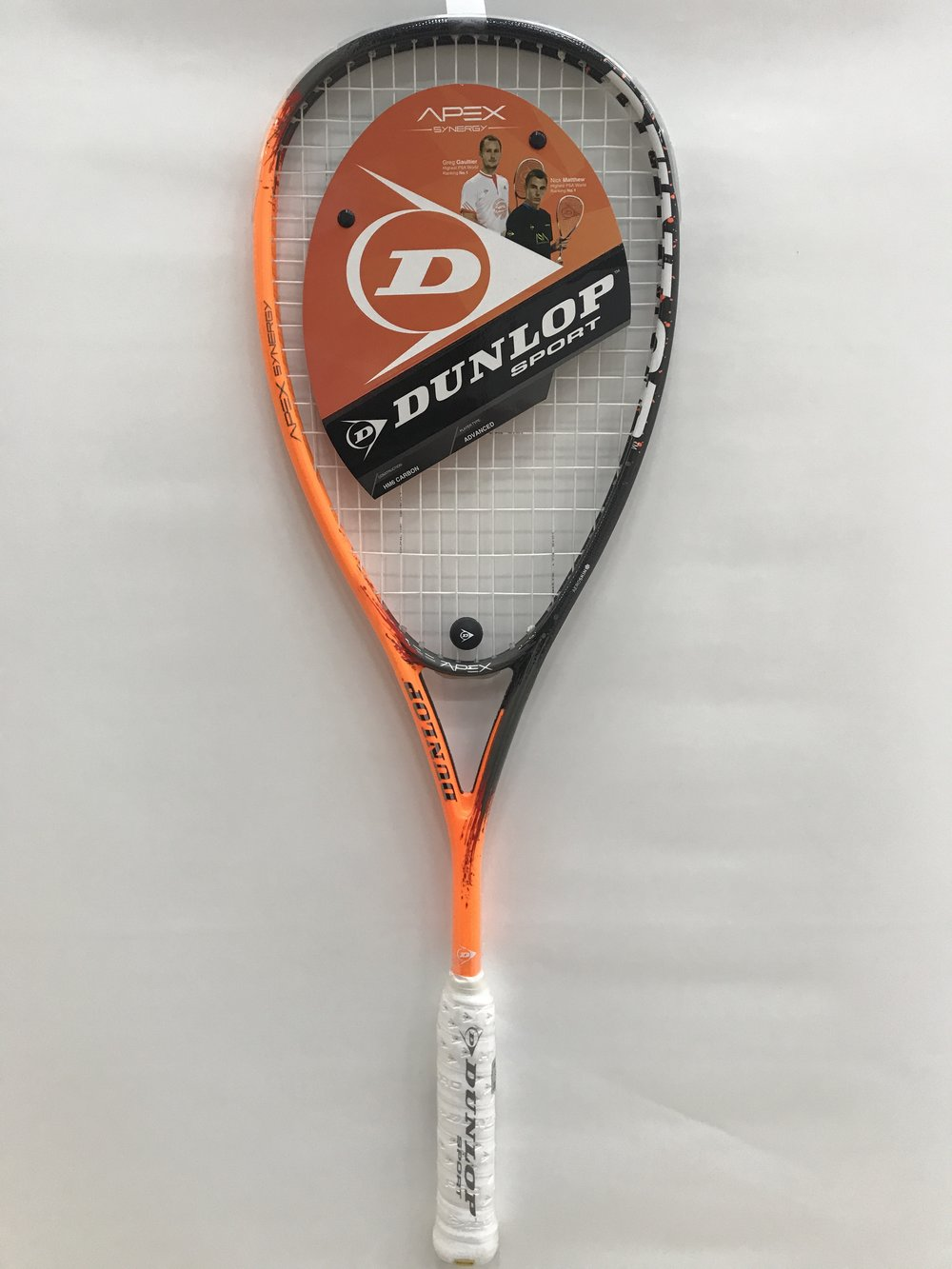 Dunlop Apex Synergy ($109)