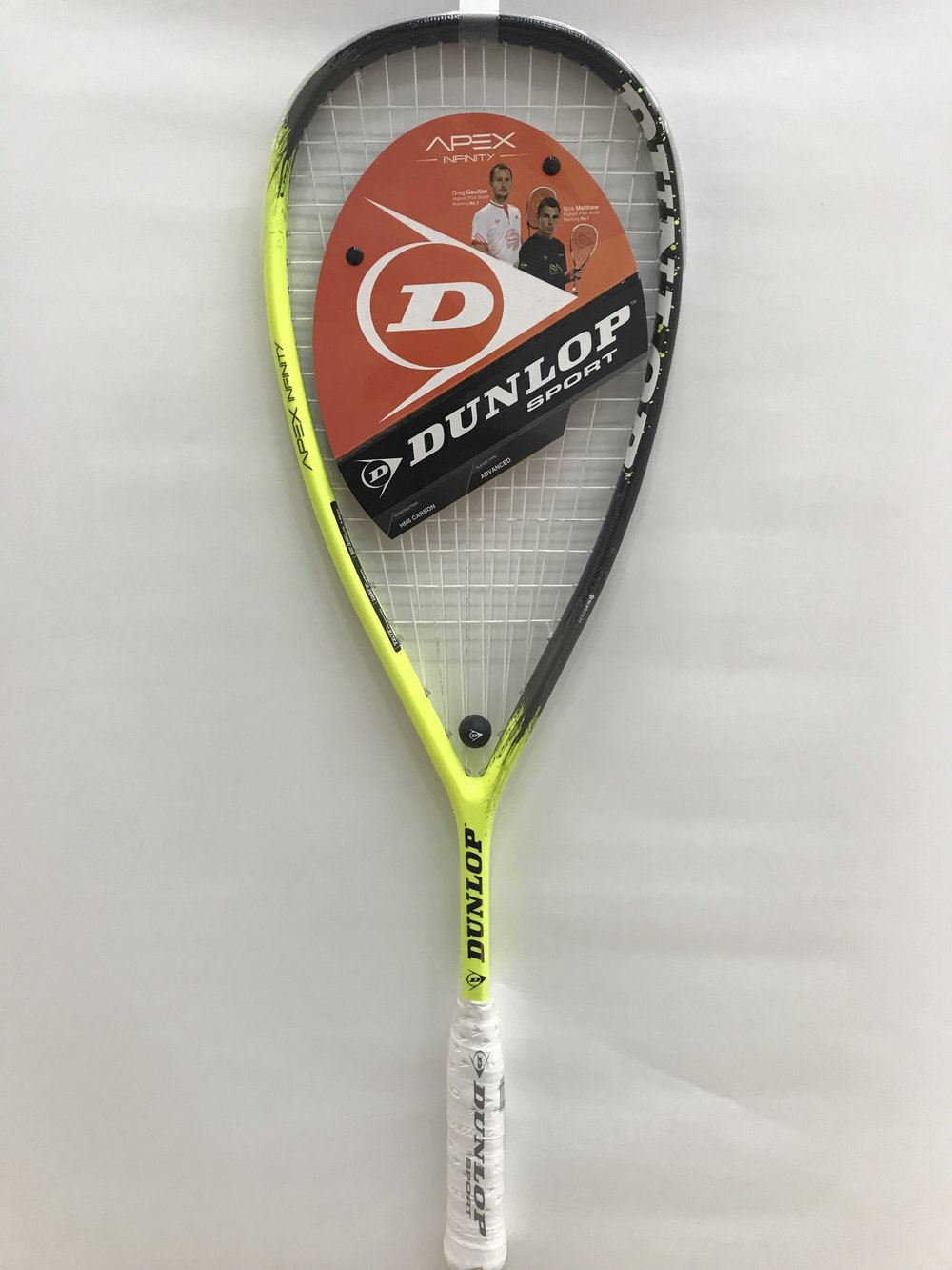 Dunlop Apex Infinity ($109)