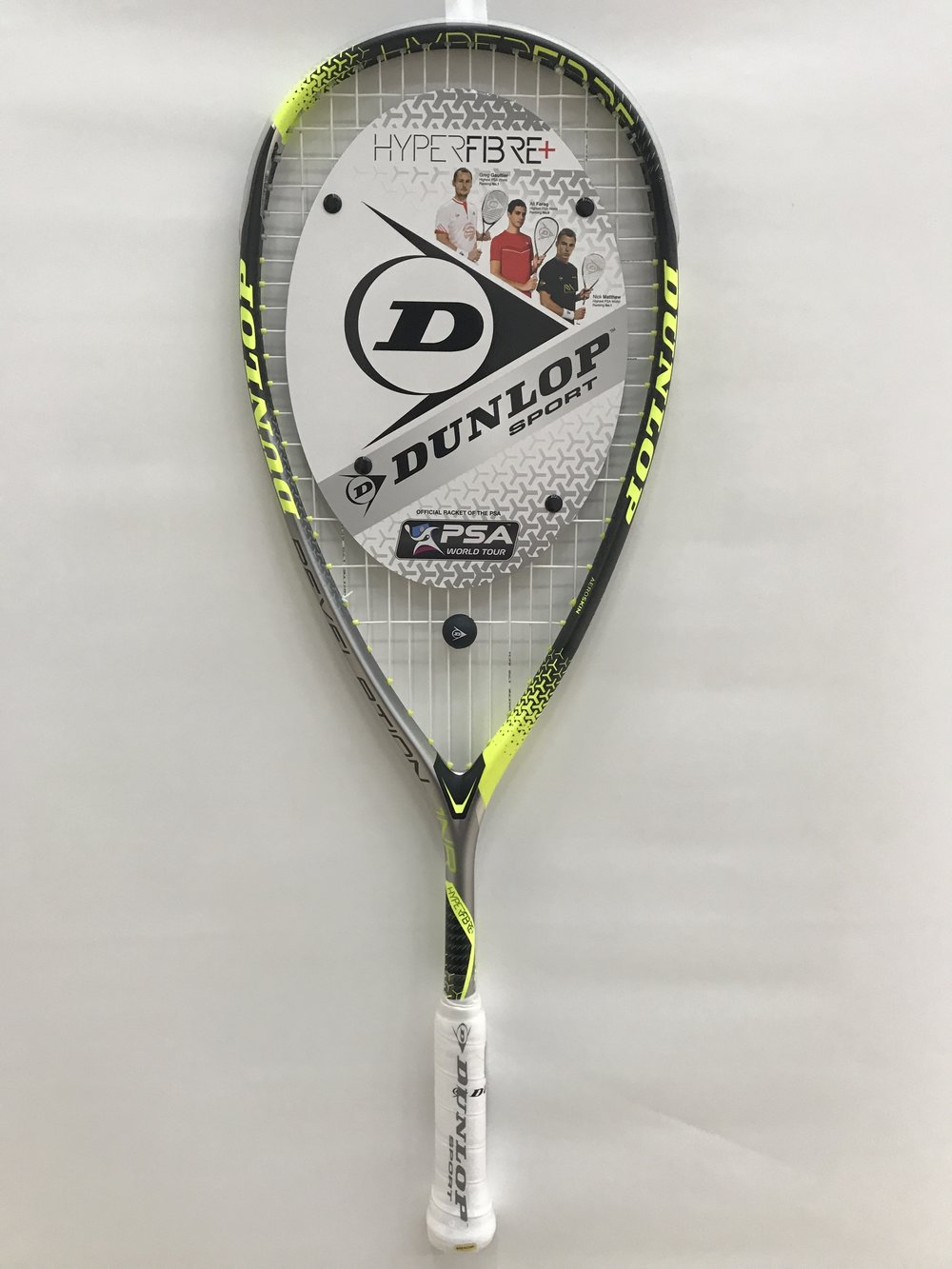 Dunlop Hyperfibre Revelation Junior ($99)