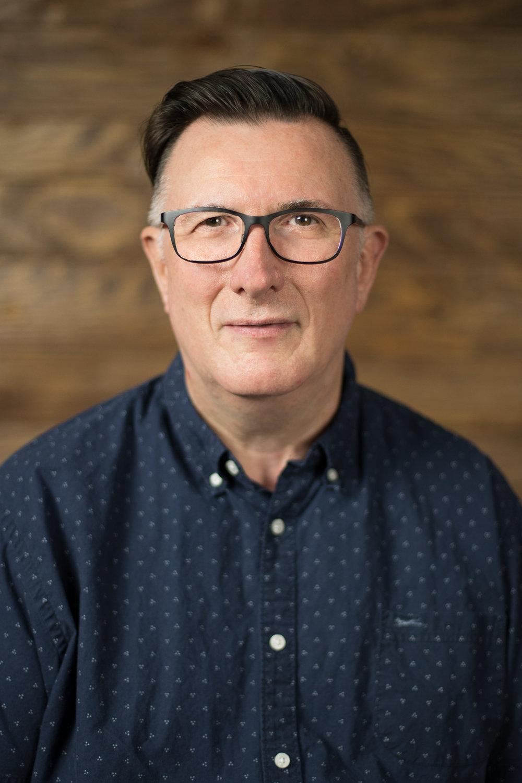 Pastor Bob Tome -