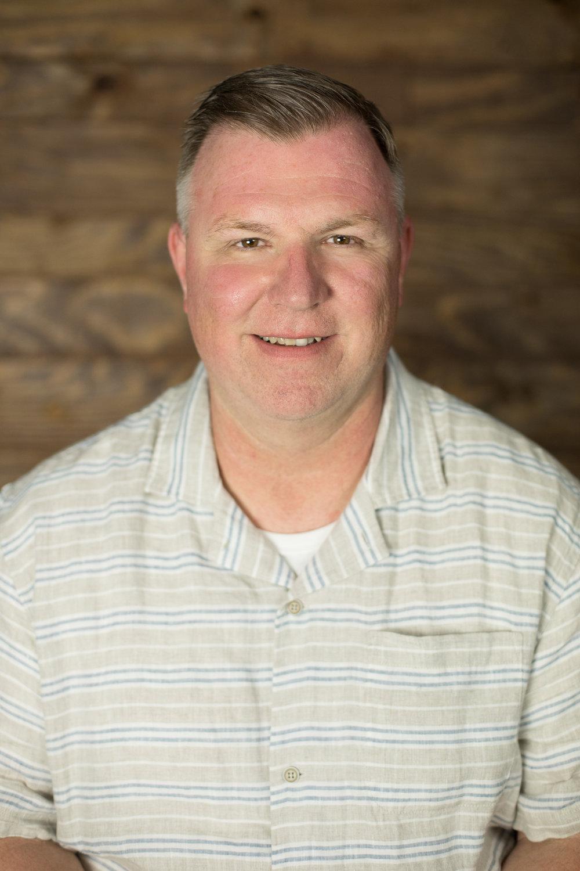 Doug Mackenzie -
