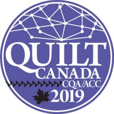 Come see us at Canada's Quilt show in Ottawa