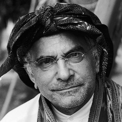 José Ramos Horta - 若澤·曼努埃爾·拉莫斯·奧爾塔Former President of Timor-Leste & Nobel Peace Prize 19961996年諾貝爾和平獎得主東帝汶前總統