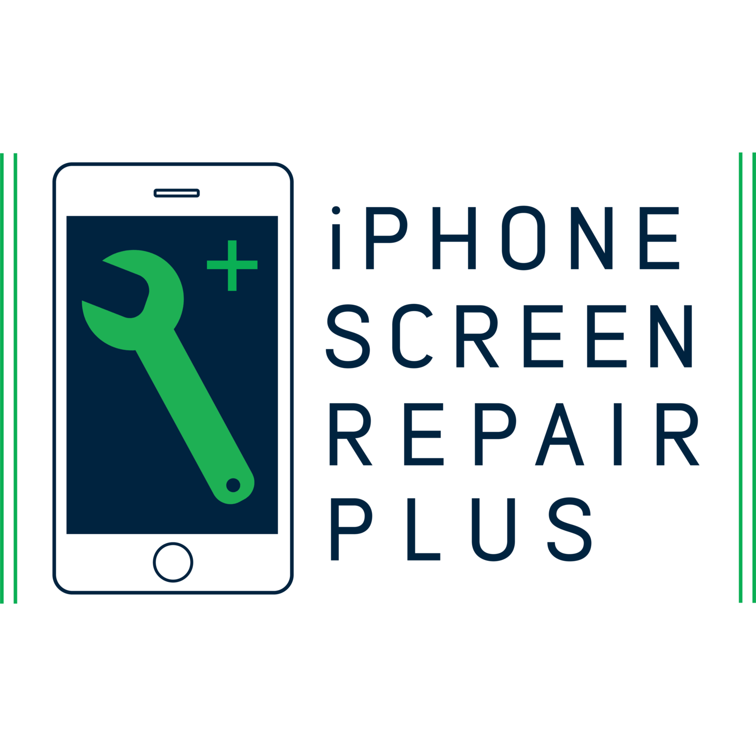 Screen Repair Plus