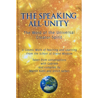 The Speaking All-Unity