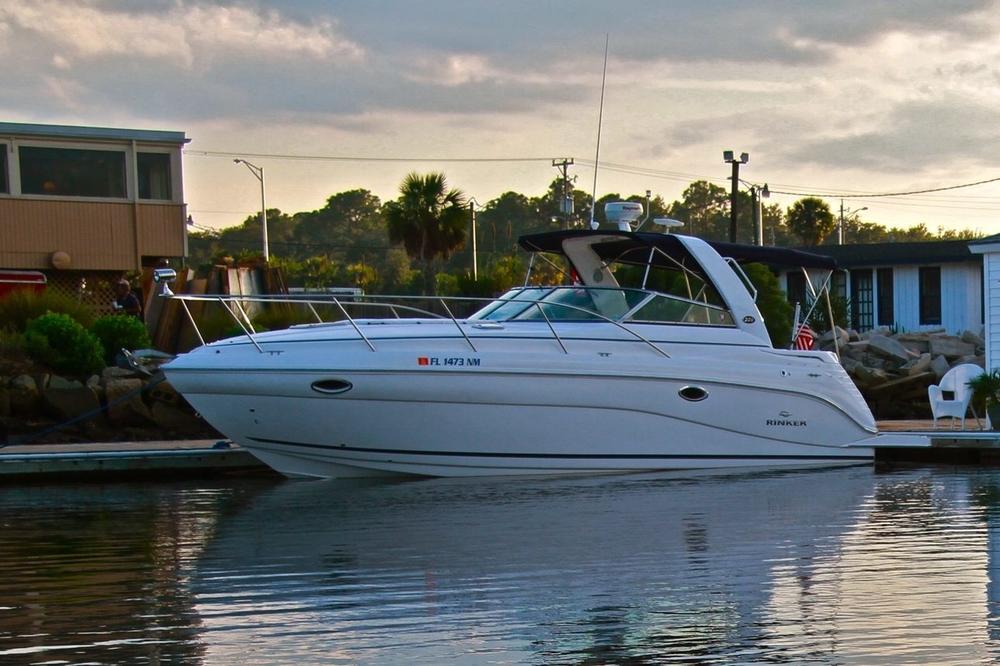 Boating in Jacksonville