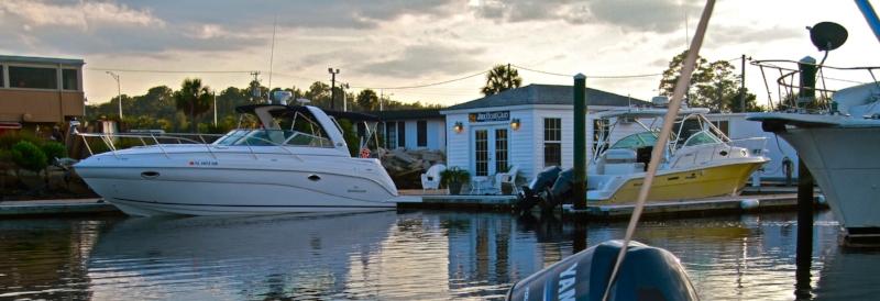 jax boat club office