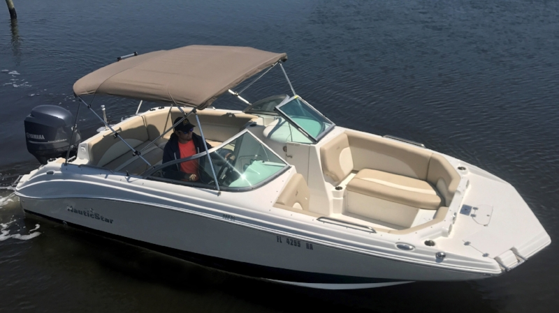 determining your boat type