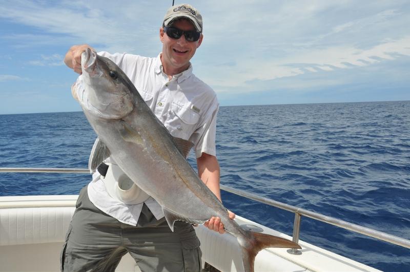 Florida Winter Fishing